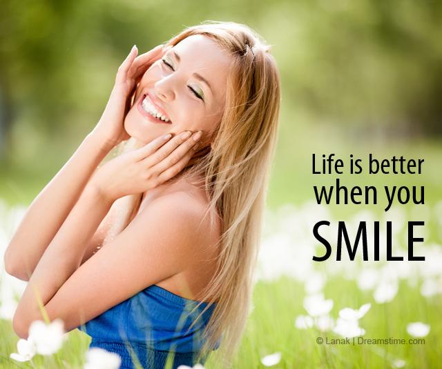 smile meme quotes