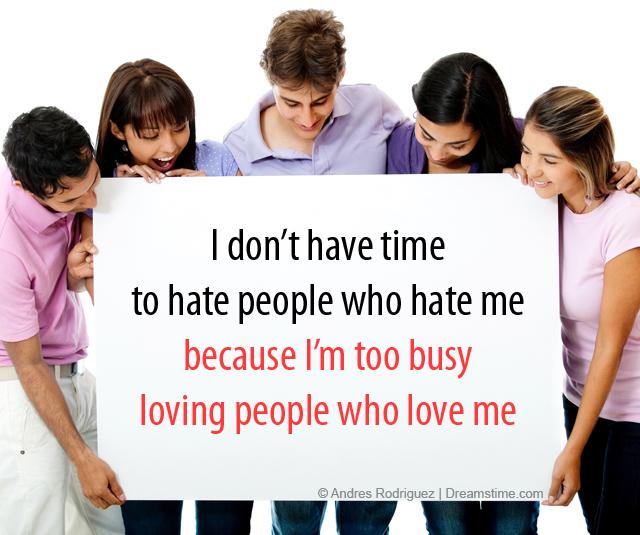 Meme Quotes » No Time