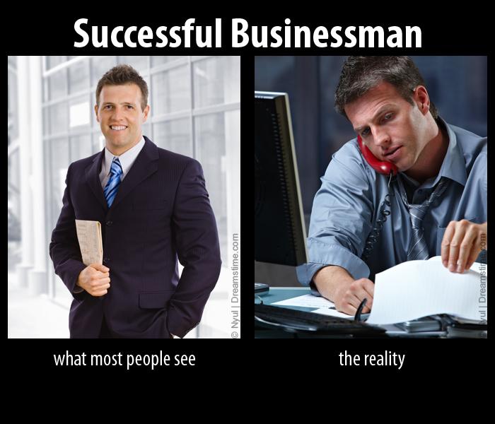 entrepreneur sucess