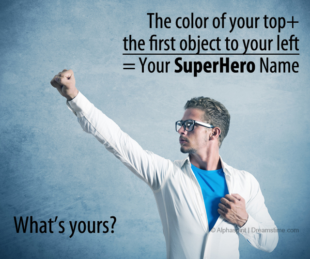 Superhero Quiz What Superhero Are You  Party Invitations Ideas