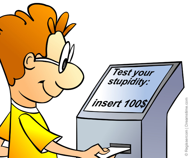 Test click for details sources of stupidity test 2 checkpoint