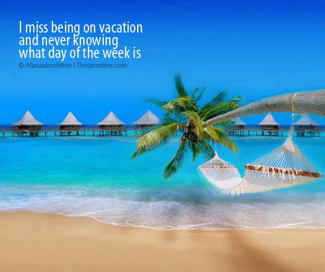 Vacations Quotes  Quot...
