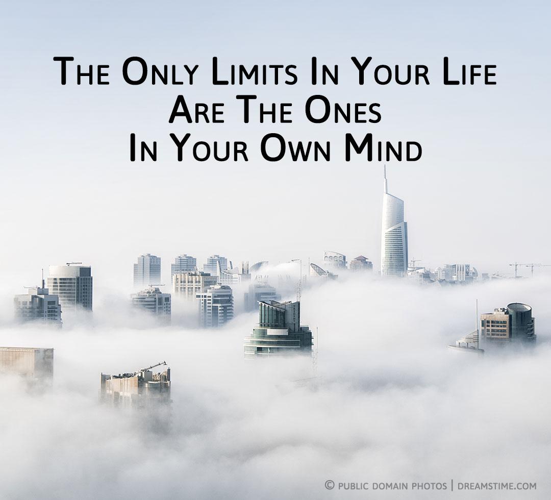Limits – Meme Quotes